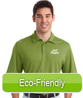 Eco-Friendly Clothing Custom