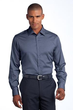 Red House - Slim Fit Non-Iron Pinpoint Oxford