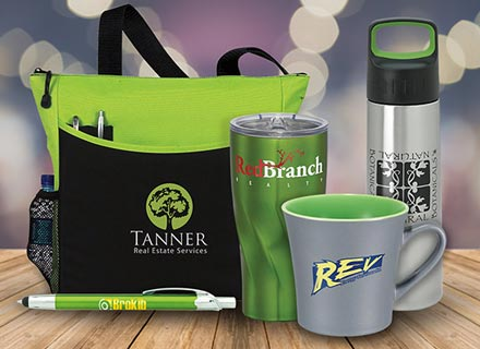 Big Star Branding offers over 1,000,000 Promotional Products