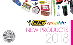 Big Star Branding - Bic Graphic