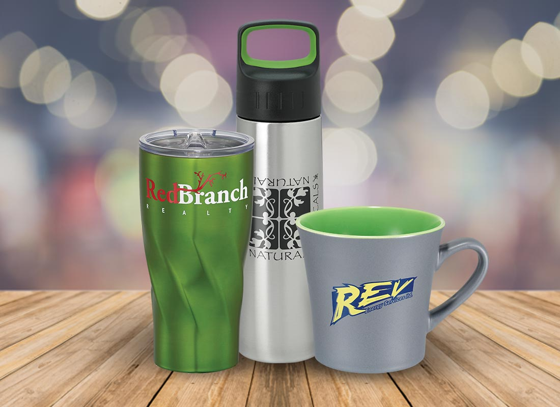 Big Star Branding - Drinkware!