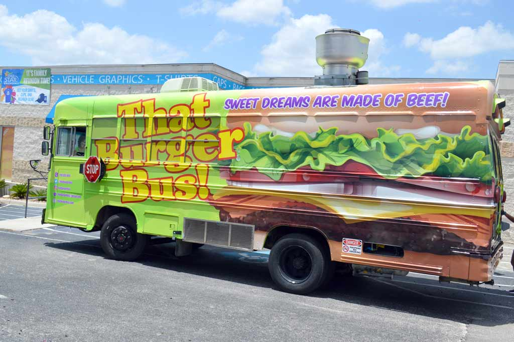 How Much Do Food Truck Wraps Cost