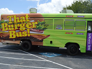 That Burger Bus - Full Wrap 4