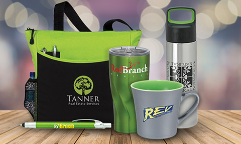 About Promotional Products in San Antonio
