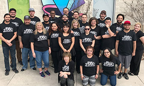 Big Star Branding Team | San Antonio