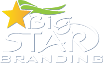 Big Star Branding - In-House Screen Printing, In-House Embroidery, Promotional Products, Vehicle Wraps and Banners