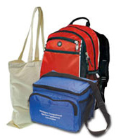 Promotional Bags and Coolers