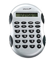 Promotional Calculators and Electronics