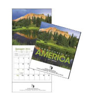 Promotional Calendars $ Planners