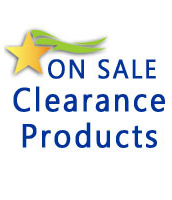 Promotional Closeouts and Clearance