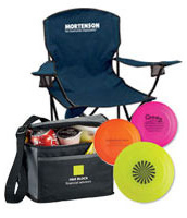 Promotional Outdoor and Sports Items