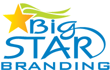 Big Star Branding Team at your Service!