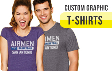 San antonio custom t shirts promotional products for T shirt printing in san antonio