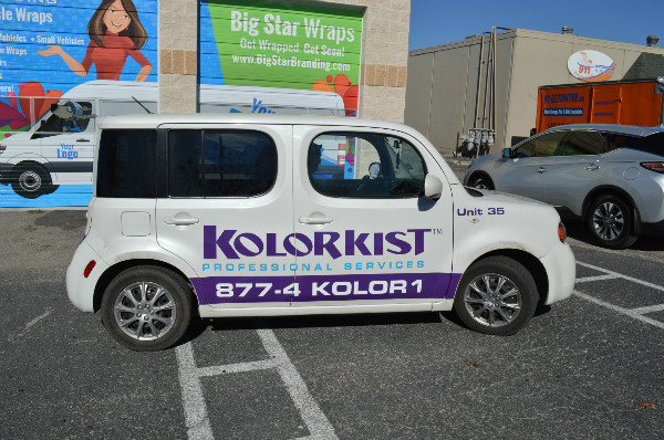Kolorkist - Side Wrap