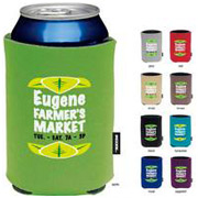 Collapsible Eco KOOZIE¨ Can Kooler