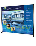 Vinyl indoor and outdoor banners
