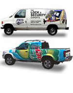Car graphics vehicle truck wraps