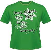 Custom Holiday Shirts Christmas and Valentines Day